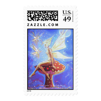 Cloud Sprites - Stamps