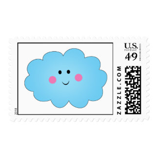 Cloud Stamps