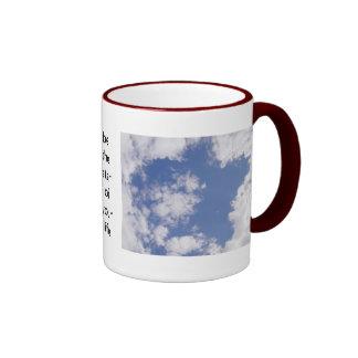 Cloud star cup mugs
