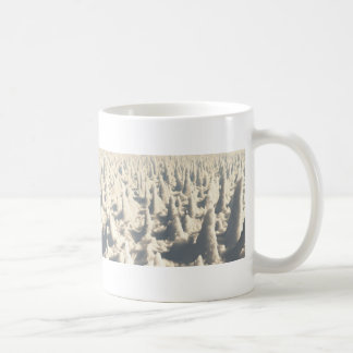 Cloud stools coffee mug