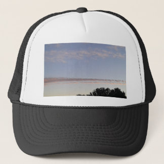 Cloud Streak Trucker Hat