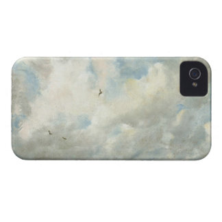 Cloud Study, 1821 (oil on paper laid down on board Case-Mate iPhone 4 Case