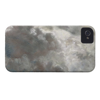 Cloud Study, 1821 (oil on paper laid down on paper iPhone 4 Case