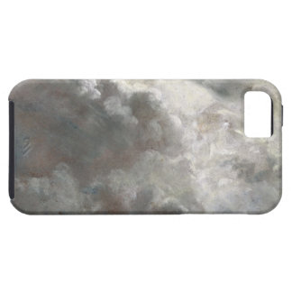 Cloud Study, 1821 (oil on paper laid down on paper iPhone 5 Cases