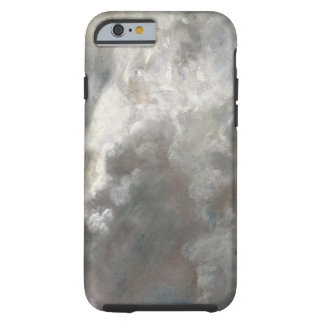Cloud Study, 1821 (oil on paper laid down on paper Tough iPhone 6 Case