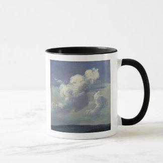 Cloud Study, 1832 Mug