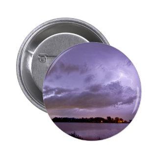Cloud to Cloud Lake Lightning Strike Button