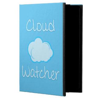 Cloud watcher powis iPad air 2 case