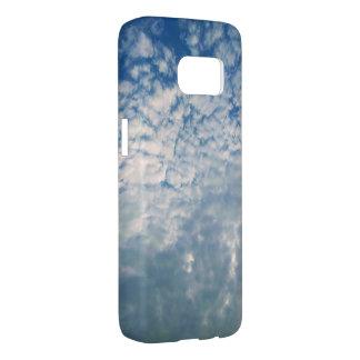 Cloud Watching - Trickster Rex Samsung Galaxy S7 Case