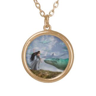 Cloud Whales Custom Jewelry