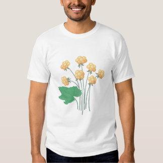 cloudberries t-shirts