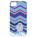 cloudboy iPhone 5 protectores