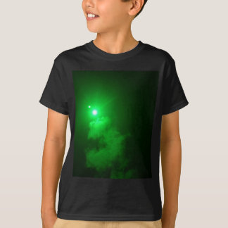 Cloudburst Green 1 T-Shirt