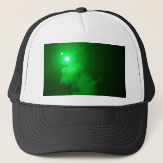 Cloudburst Green 1 Trucker Hat