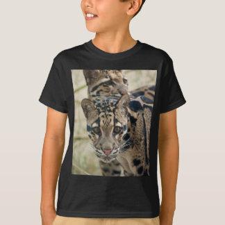 Clouded leopards T-Shirt
