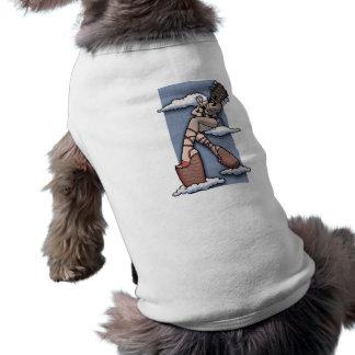 Cloudia Shirt