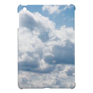 clouds-388922 BEAUTIFUL SKY NATURE BLUE WHITE CLOU Cover For The iPad Mini