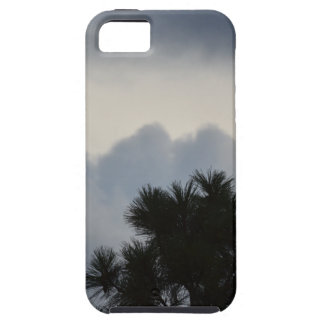 CLOUDS and PINE iPhone SE/5/5s Case