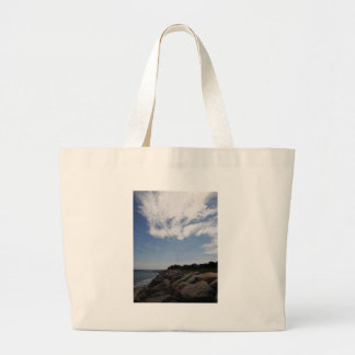 Clouds and Rocks, Cape Cod Bags