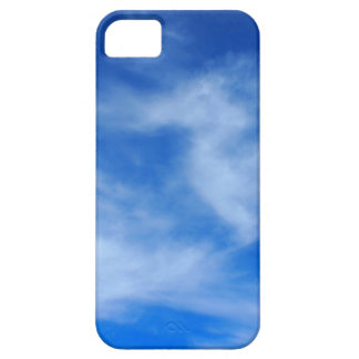 Clouds and sky are taking a picture iPhone SE/5/5s case
