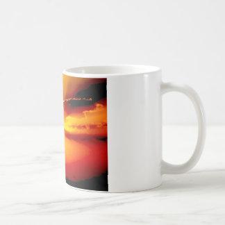 Clouds and Sky Coffee Mug