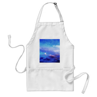 Clouds Aprons