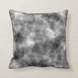 'Clouds At Night' American Mojo Throw Pillow