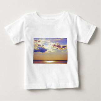 Clouds Baby T-Shirt