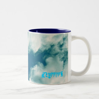 Clouds-Beverage Mug