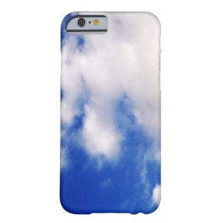 Clouds & Blue Sky iPhone 6 Case