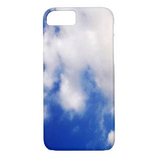 Clouds & Blue Sky iPhone 7 Case