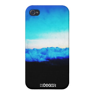 Clouds By Kosger Case For iPhone 4