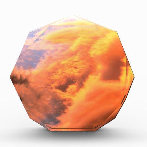 Clouds Cape Award