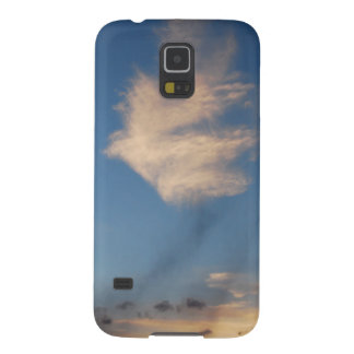Clouds Case For Galaxy S5