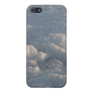 Clouds Case For iPhone SE/5/5s