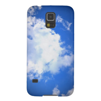 Clouds Cases For Galaxy S5