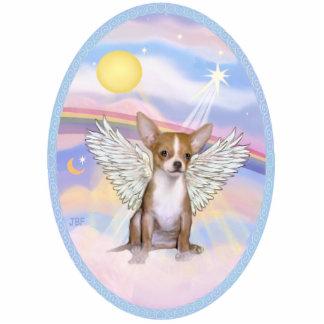 Clouds - Chihuahua #1 Statuette