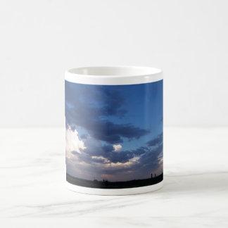 clouds coffee mugs
