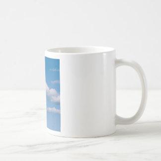Clouds Drifters Coffee Mug