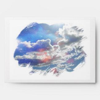 Clouds Envelope