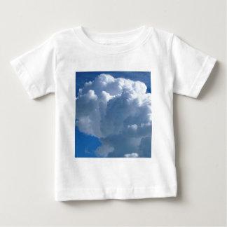Clouds Formations Laguna Beach Baby T-Shirt