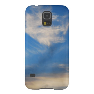 Clouds Galaxy S5 Cases