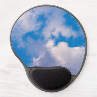 Clouds Gel Mousepad