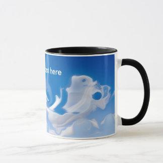 clouds-ghost mug