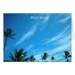 Clouds Greeting Cards