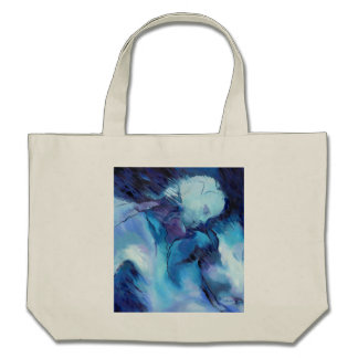 Cloud's Illusions Canvas Bag