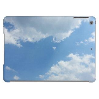 Clouds in the Sky iPad Air Case