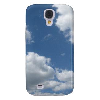 Clouds iPhone 3 case
