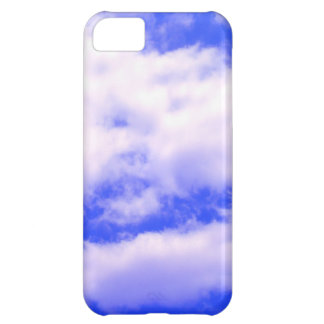 Clouds iPhone 5C Cover