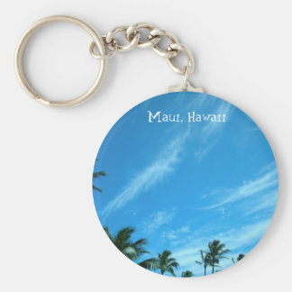 Clouds, Keychain